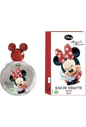Disney Minnie Mouse Lisanslı 50 ml Edt Parfüm