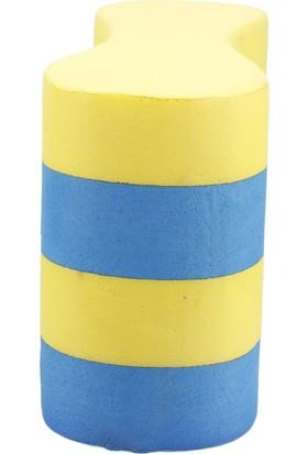 Almues 309050 Aqua Yüzme Aparatı Mavi