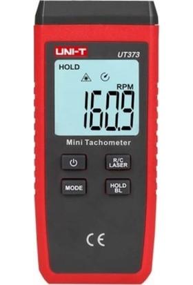 Unı-T Ut 373 Mini Takometre Ölçü Aleti