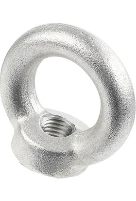 Peronline Dın 582 Dişi Aybolt 10 mm
