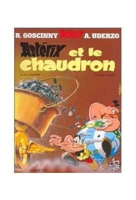 Asterix 5: Le Tour De Gaule D'Asterix - Rene Goscinny