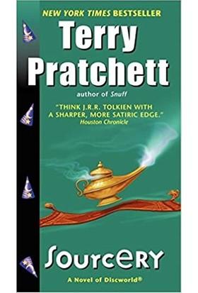 Sourcery (Discworld) - Terry Pratchett