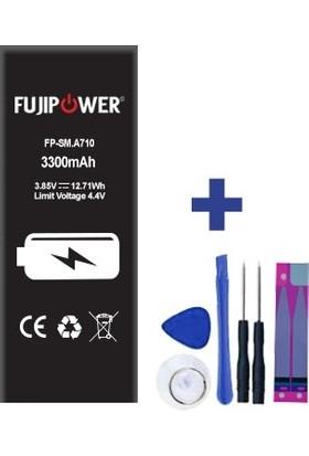 Fujipower Samsung Galaxy A7- A710 Batarya Pil 3300 Mah