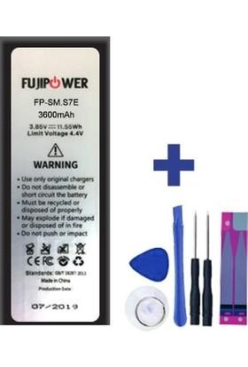 Fujipower Samsung Galaxy S7 Edge Batarya Pil 3600 Mah
