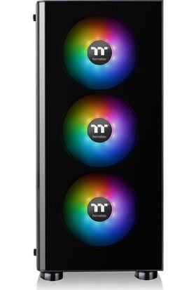 Thermaltake V200 TG 600W 80+ RGB Fanlı MidTower Oyuncu Kasası (CA-3K8-60M1WE-00)