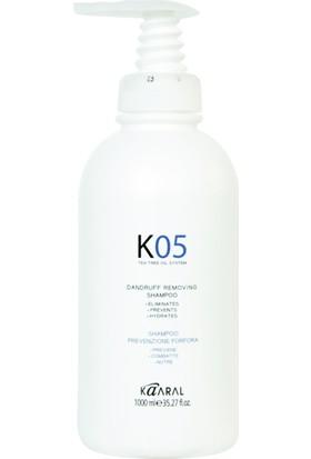 K05 Kepek Karşıtı Şampuan