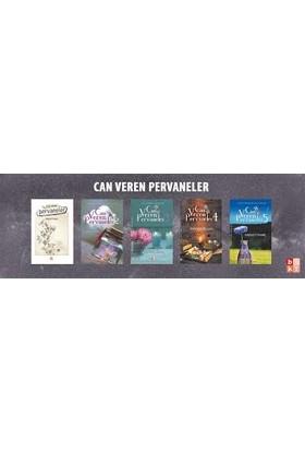 Can Veren Pervaneler - Hayati İnanç - 5 Kitaplık Set