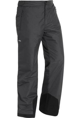 Ewdize Erkek Kayak Pantolonu Siyah Sıcak Tutar Su Geçirmez 2 Cepli