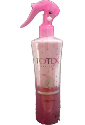 Totex Fön Suyu Pink 400 ml