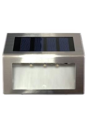 Güneş Enerjili Dış Mekan Aydınlatması