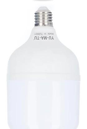 Yumatu LED Ampul 4150 Lumen E-27 50 W Ampul Beyaz