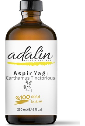 Adalin Aspir Yağı - 250 ml