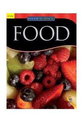 Food,ınsıde Scıence Readers