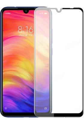 Xiaomi Redmi Note 7 5D Ekran Koruyucu