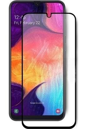 i-Stone Samsung Galaxy A50 Nano Ekran Koruyucu - Siyah