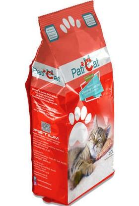 Pati Cat Doğal Kokusuz Kalın Taneli Kedi Kumu 10 l