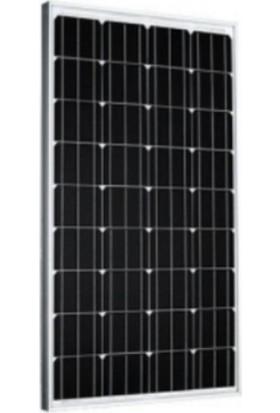 Monokristal Güneş Paneli 140 Watt A + Kalite