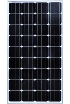 Monokristal 190 Watt Güneş Paneli A + Kalite