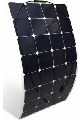 Esnek Güneş Paneli 130 Watt