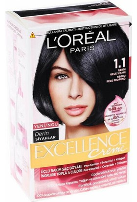 Loreal Paris Excellence Creme 1.1