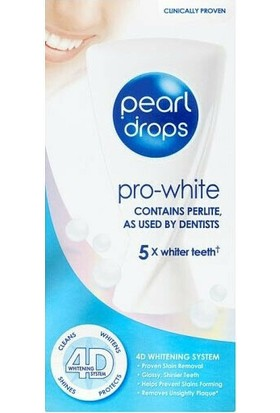 PD Pro-White Diş Macunu 50 ml