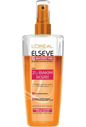 Elseve Oil Biphase Sprey 200 ml