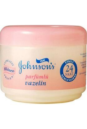 Johnson's Baby Vazelin Pembe 100 g