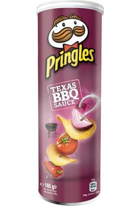 Pringles Texas Barbecue Sauce 165 gr