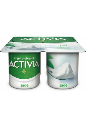 Danone Activia Sade 4*110 Gr