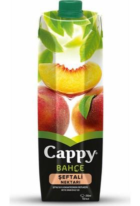 Cappy Şeftali 1 L