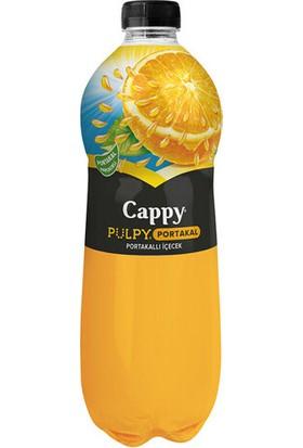 Cappy Pulpy 330ml 12'li