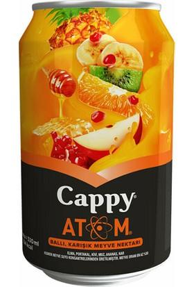 Cappy Karışık 330 ml