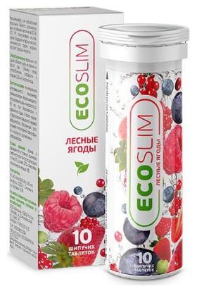 Ecoslim Eco Slım