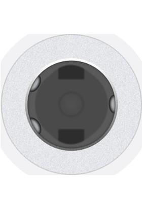 Apple USB-C to 3.5 mm Kulaklık Jakı Adaptörü - MU7E2ZM/A