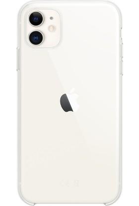 Apple iPhone 11 Şeffaf Kılıf - MWVG2ZM/A