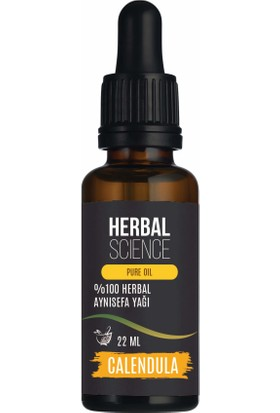 Herbal Scıence Aynı Sefa Bakım Yağı 22 ml