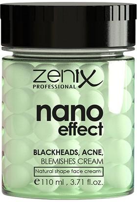 Zenix Nano Effect Leke Akne ve Siyah Nokta Karşıtı Aydınlatıcı Krem