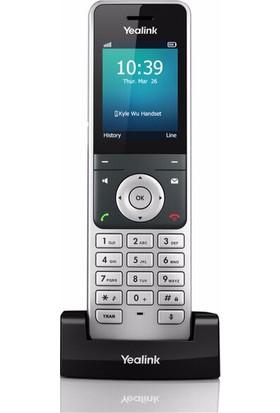 Yealink W56H Masaüstü Kablosuz Dect Ip Telefon