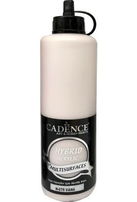 Cadence Hibrit Multisurface Boya 500 ml H078 Vaha