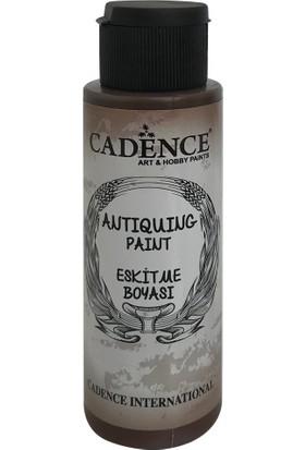 Cadence Eskitme Boyası 70 ml 301 Red Brown (Kızıl Kahve)