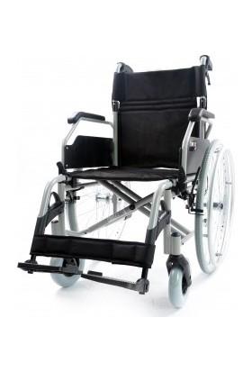 Mor Medikal DM - 319 Hafif Aluminyum Tekerlekli Sandalye