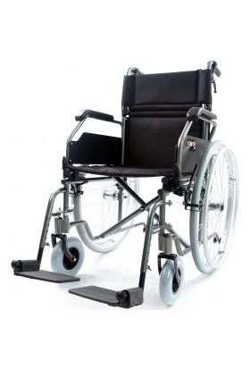 Mor Medikal DM - 318 Hafif Alüminyum Tekerlekli Sandalye