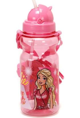 Barbie 97804 Pembe Kız Çocuk Matara
