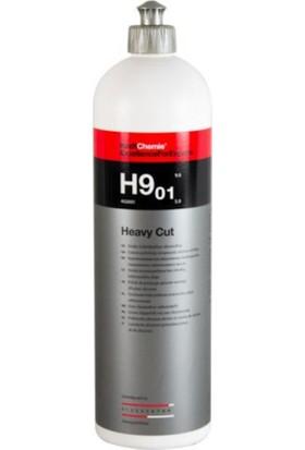 Koch Chemie H9.01 - Heavy Cut Çizik Giderici Pasta 1L