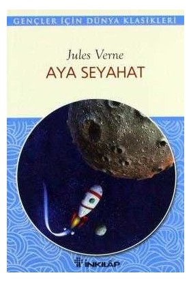Aya Seyahat-Jules Verne