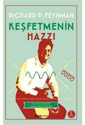 Keşfetmenin Hazzı - Richard P. Feynman