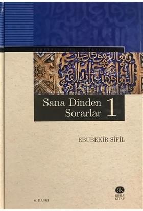 Sana Din'den Sorarlar 1