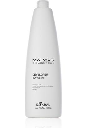 Maraes Krem Oksidan 30 Vol %9