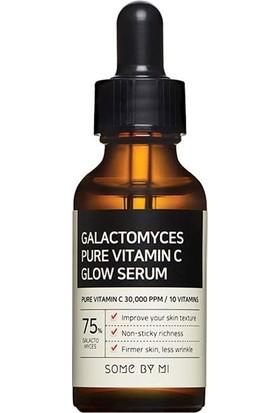 Some By Mi Galactomyces Pure Vitamin C Glow Serum - Galactomyces Mayalı Beyazlatıcı C Vitamini Serumu