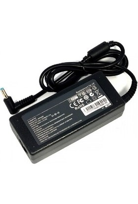 Nivatech Hp 4.5*3.0mm Laptop-Notebook Şarj Aleti 19.5V-3.33A 14-BS019NT